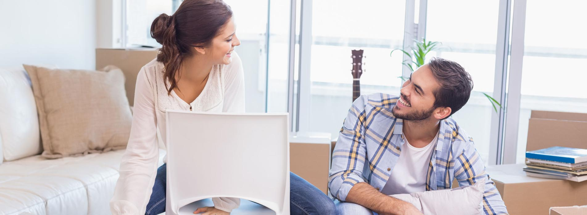 new-home-first-home-buyers