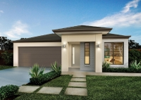 Easton 21 @ Lot 1739 Millbrook Dr Wyndham Vale